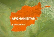صورة نعمت روان: قُتلت مقدمة البرامج التلفزيونية الأفغانية السابقة في أخبار الصراع في قندهار