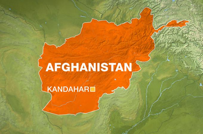 نعمت روان: قُتلت مقدمة البرامج التلفزيونية الأفغانية السابقة في أخبار الصراع في قندهار