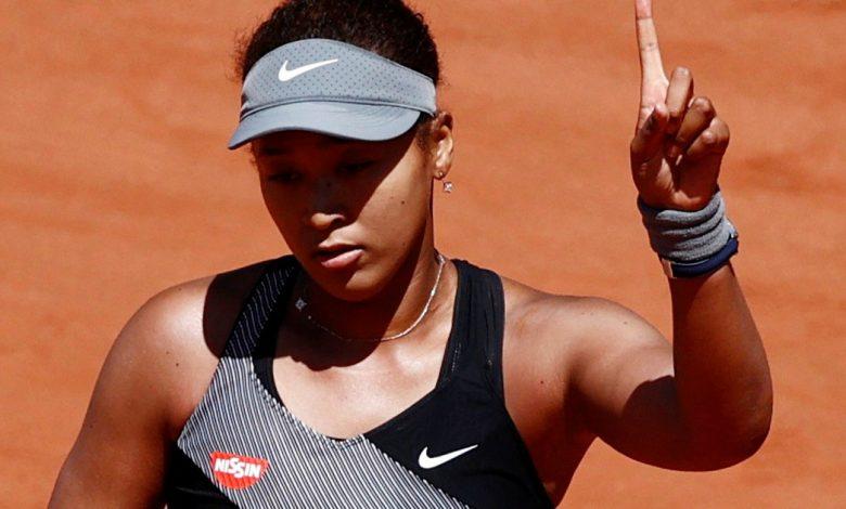 نعومي أوساكا: استكمال بيان انسحاب فرنسا المفتوحة | أخبار التنس