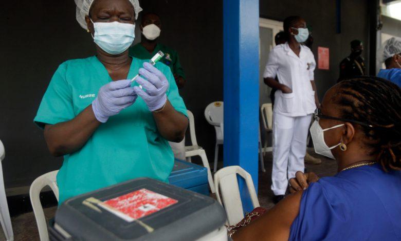 نيجيريا تقيد COVID لتقييد السياح من الهند والبرازيل وتركيا أخبار جائحة فيروس كورونا