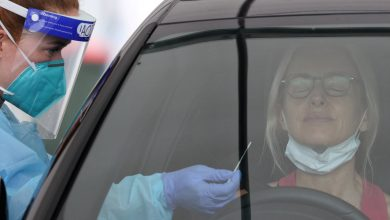 صورة نيو ساوث ويلز ، أستراليا في مأزق بعد تلقي حالة COVID هناك أخبار جائحة فيروس كورونا
