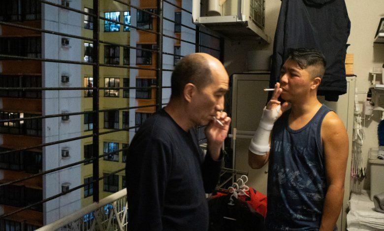 هونج كونج: مدينة لم تعد موطنًا | أخبار هونج كونج