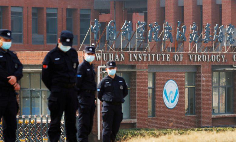 يأمر بايدن بمراجعة المعلومات الاستخباراتية الأمريكية حول أصل أخبار جائحة فيروس كورونا