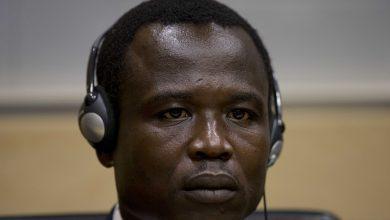 صورة يواجه قائد جيش اللورد دومينيك أونجوين (دومينيك أونجوين) حكمًا بجرائم حرب لارتكابه جرائم ضد الإنسانية الاخبار