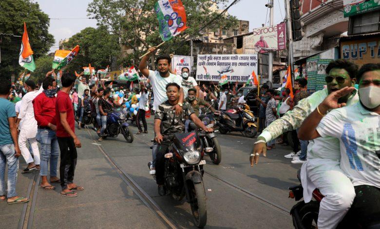الهند: حزب بهاراتيا جاناتا الحاكم بزعامة مودي يخسر أخبار الانتخابات في الانتخابات الرئيسية في ولاية البنغال الغربية