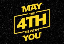 صورة الاحتفال بيوم حرب النجوم بصفقة مجرة ليست بعيدة المنال – خبير التعليق