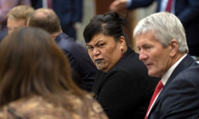 لماذا هي وزيرة خارجية نيوزيلندا هي نفسها؟الأخبار السياسية