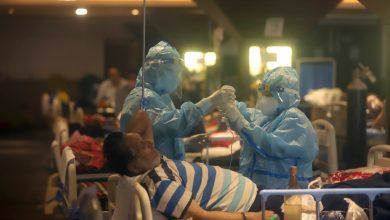 صورة تسجل الهند أكثر من 4000 حالة وفاة COVID-19 كل يوم ، أخبار جائحة فيروس كورونا