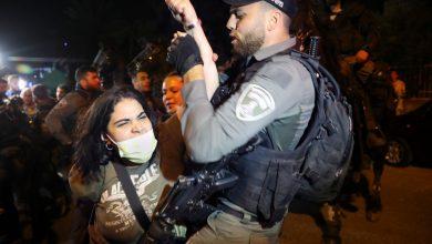 صورة محكمة القدس تؤجل سماع أنباء القدس بشأن ترحيل فلسطيني