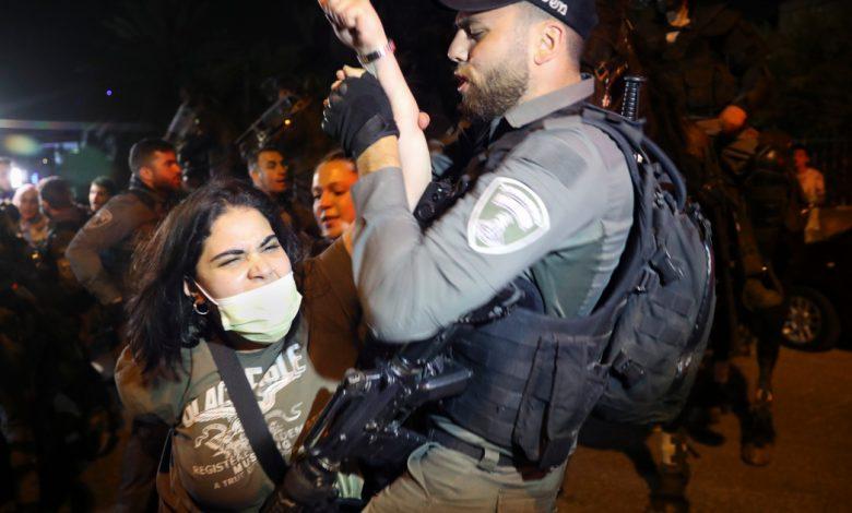 محكمة القدس تؤجل سماع أنباء القدس بشأن ترحيل فلسطيني