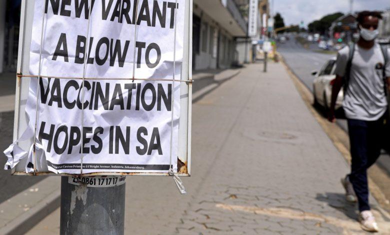 تثير حرب الهند COVID مخاوف بشأن اللقاحات في أفريقيا أخبار جائحة فيروس كورونا