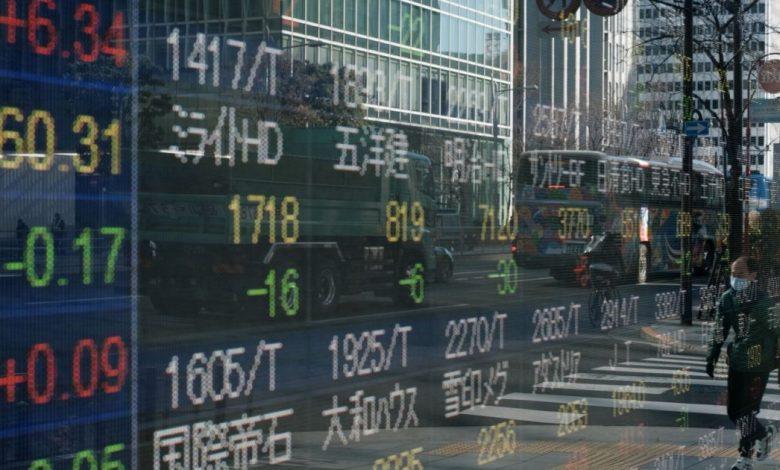 ارتفعت الأسهم الأمريكية لليوم الثاني على التوالي متجاوزة مخاوف التضخم وأخبار الأعمال والاقتصاد