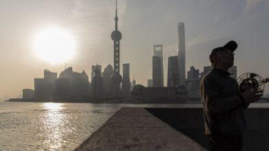صورة بعد الازدهار الاقتصادي في الربع الأول تباطأ الانتعاش الاقتصادي الصيني في أبريل
