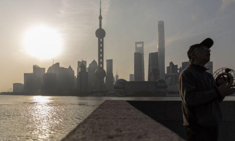 بعد الازدهار الاقتصادي في الربع الأول ، تباطأ الانتعاش الاقتصادي الصيني في أبريل | Business Wire Business and Economic News