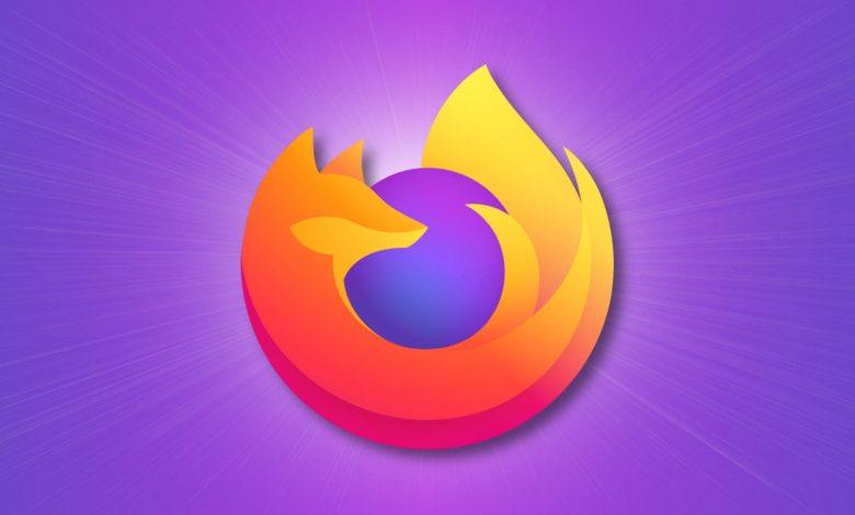كيفية عرض أرقام بطاقات الائتمان المحفوظة في Firefox