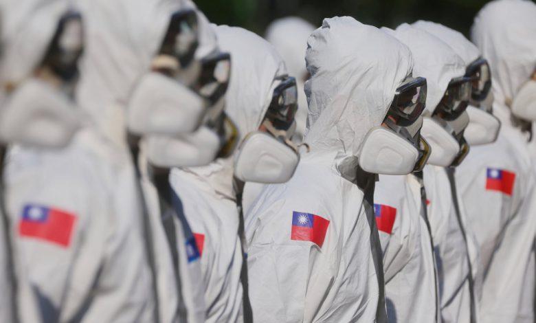 علقت تايوان آمالها على اجتماع جمعية الصحة العالمية بأخبار جائحة فيروس كورونا