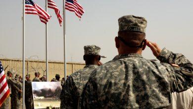 صورة مع انسحاب الولايات المتحدة إلى الشرق الأوسط وشمال إفريقيا ، قد تتدخل روسيا: Armed forces News