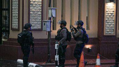 صورة لماذا يتورط المزيد من الأندونيسيات في التفجيرات؟   أخبار المجموعة المسلحة