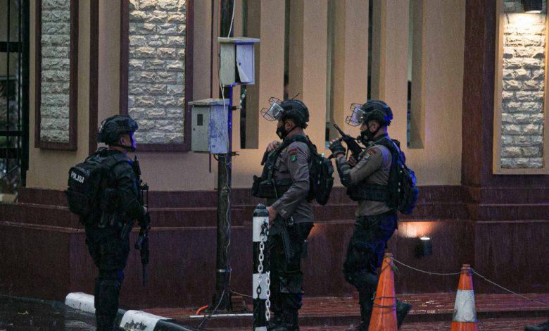 لماذا يتورط المزيد من الأندونيسيات في التفجيرات؟ | أخبار المجموعة المسلحة
