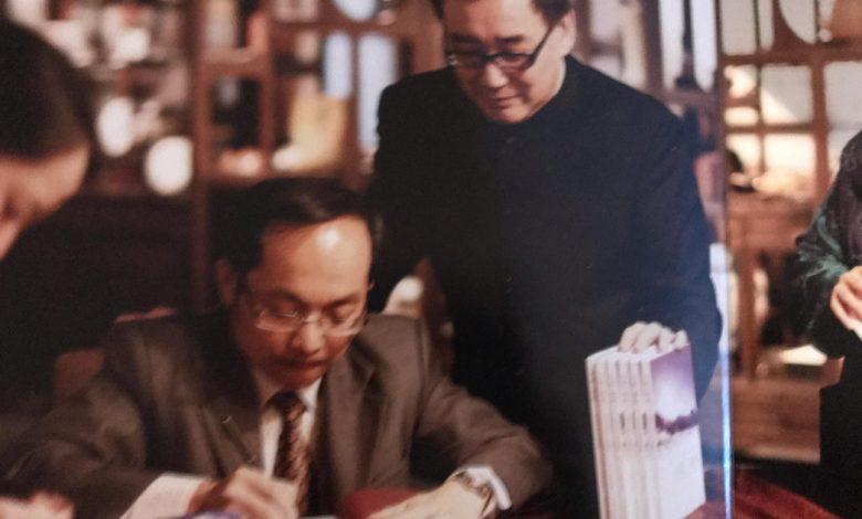 الروائي الاسترالي الجاسوس يانغ هينغ جون يواجه أخبار التجسس الصيني
