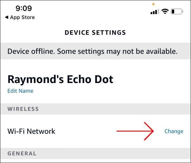 """مقبض """"يتغيرون"""" بجانب شبكة Wi-Fi."""