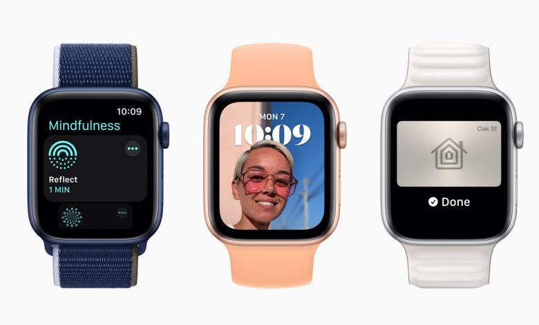 أي Apple Watch ستحصل على watchOS 8؟ - تعليق المهوس