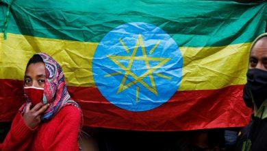 صورة الإثيوبيون يصطفون للتصويت في الانتخابات الرئيسية | أخبار إثيوبيا