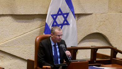 صورة الكنيست يصوت على الحكومة الجديدة الأحد | أخبار الشرق الأوسط