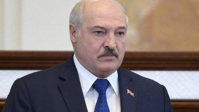 صورة الولايات المتحدة والاتحاد الأوروبي وكندا والمملكة المتحدة تفرض عقوبات على بيلاروسيا | أخبار حقوق الإنسان