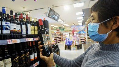 صورة تقدم أستراليا نزاعًا على النبيذ مع الصين إلى أخبار الأعمال والاقتصاد لمنظمة التجارة العالمية بسبب انخفاض المبيعات