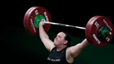 صورة تم اختيار هوبارد من نيوزيلندا كأول أولمبي المتحولين جنسيا   أخبار LGBTQ
