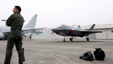 صورة رئيس أركان القوات الجوية الكورية الجنوبية يستقيل بسبب الوفاة والاعتداء الجنسي أخبار عسكرية