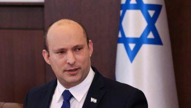 """صورة رئيس الوزراء الإسرائيلي يصف رئيس الوزراء بأنه """"دعوة للاستيقاظ"""" للفوز بالاتفاق النووي الإيراني EU News"""