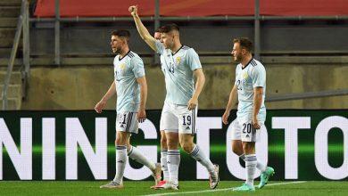 صورة ستبدأ اسكتلندا Euro2020 بعد انتظار 23 عاما من الأخبار
