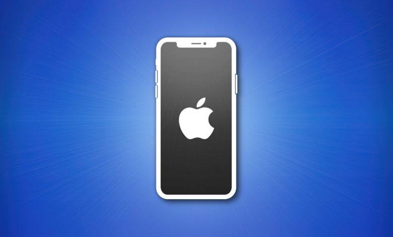 كيفية إيقاف تشغيل iPhone 12