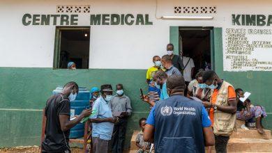صورة لا يمكننا التخلي عن مكافحة شلل الأطفال الآن | الصحة