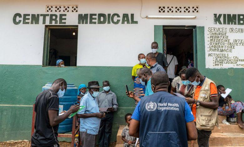 لا يمكننا التخلي عن مكافحة شلل الأطفال الآن | الصحة