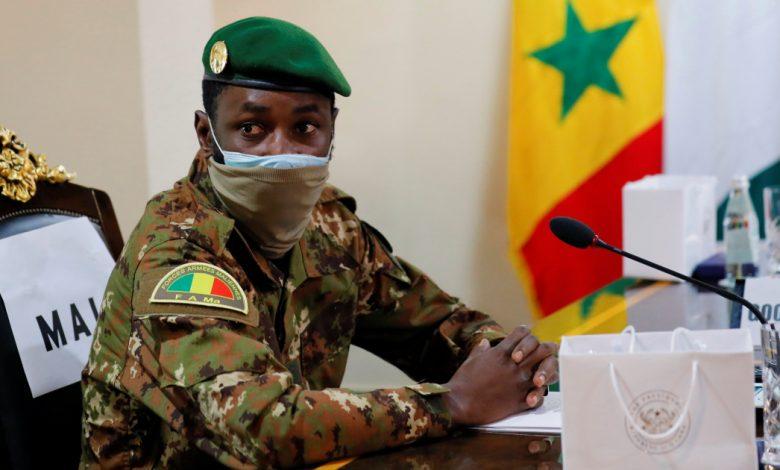 مالي محظور من قبل الاتحاد الافريقي مهدد بفرض عقوبات | مالي نيوز