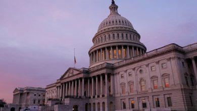 صورة مجلس النواب الأمريكي يصوت لإلغاء حرب العراق التي أذن بها أخبار الصراع
