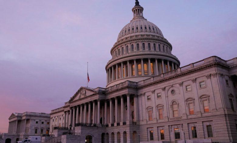مجلس النواب الأمريكي يصوت لإلغاء حرب العراق التي أذن بها أخبار الصراع