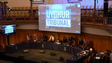 """صورة """"محكمة الأويغور"""" تستمع إلى أدلة يشتبه بانتهاك الصين   أخبار حقوق الإنسان"""