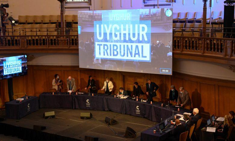 """""""محكمة الأويغور"""" تستمع إلى أدلة يشتبه بانتهاك الصين   أخبار حقوق الإنسان"""