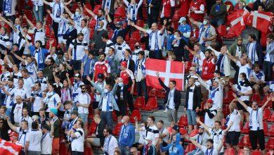 صورة مسيرة صادمة في عالم كرة القدم تدور حول كريستيان إريكسون | أخبار Euro2020