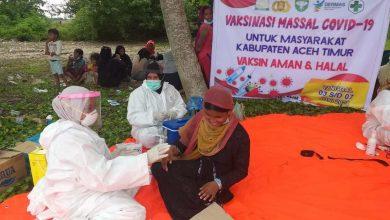 صورة مع وصول فيروس كورونا إلى آسيا ، المعلومات حول تطعيم اللاجئين متباينة | أخبار جائحة فيروس كورونا
