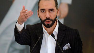 صورة يريد رئيس السلفادور Bukler أن تصبح Bitcoin مناقصة قانونية   أخبار الأعمال والاقتصاد