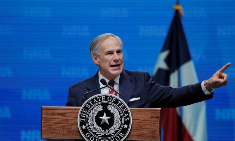 يُسمح لأتباع تكساس بحمل مسدسات مخبأة دون تصريح | أخبار عنف السلاح
