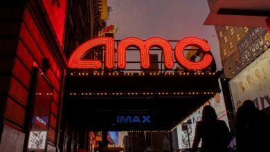 صورة احصل على الفشار!مع ثبات جيش الميم ، يرتفع AMC إلى مستويات عالية جديدة | أخبار الأعمال والاقتصاد