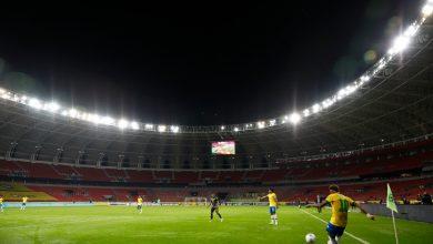 صورة هل تستطيع البرازيل المتضررة من الوباء استضافة كأس أمريكا؟ | أخبار جائحة فيروس كورونا