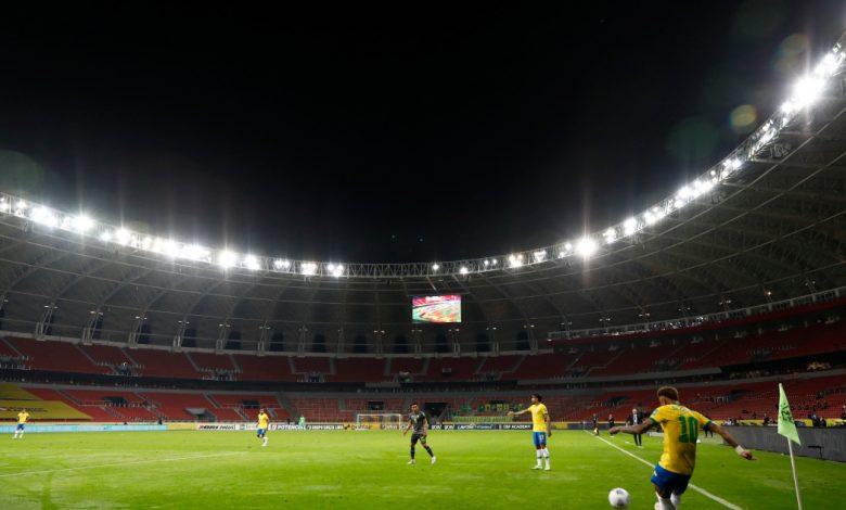 هل تستطيع البرازيل المتضررة من الوباء استضافة كأس أمريكا؟   أخبار جائحة فيروس كورونا