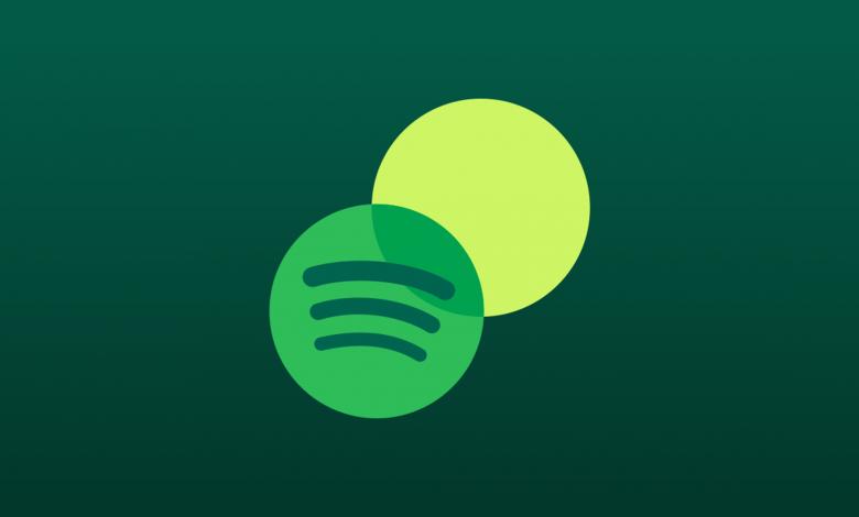 """كيفية """"مزج"""" قوائم تشغيل Spotify مع أصدقائك وعائلتك"""